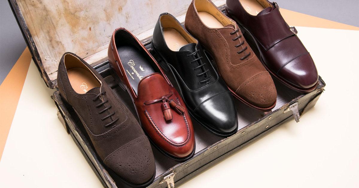Basic Men Shoes