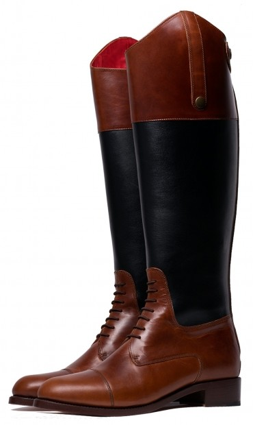 precio competitivo bb440 b92f1 Botas altas Mujer - Crownhill Shoes