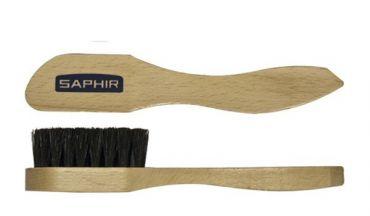 Black Applicator Brush
