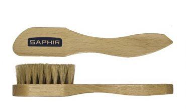 White Applicator Brush