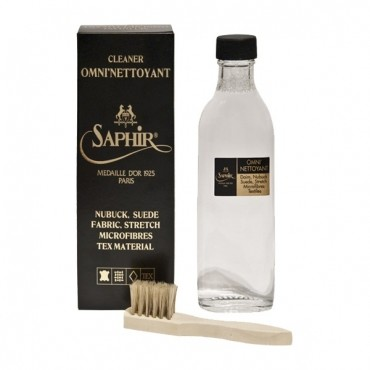 Saphir Suede Stain Remover