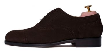 Oxford shoes for men, Oxford shoes, suede shoes, soft shoes, Oxford full brogue, comfortable shoes, elegant shoes, vintage shoes, perfect shoes, shoes for men with style