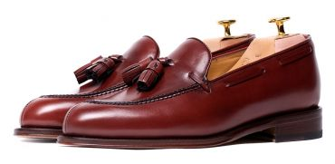 Shoes with tassels, shoes with a spy, wine shoes, timeless shoes, shoes with style, stylish shoes, shoes with a personality, ideal shoes for any season
