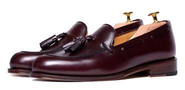 The Amberes Crownhill shoes, (the Amberes model).Excelente marca que no conocía y que recomiendo.