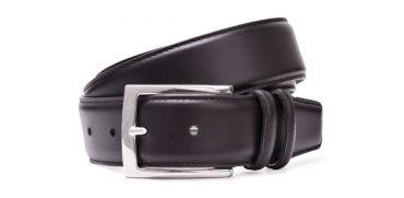 Dark Brown Belt Excelente calidad
