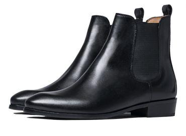 Botas altas Mujer Crownhill Shoes