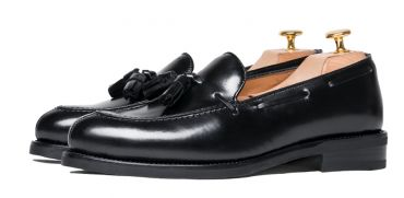 Classic shoes, elegant shoes for men, black shoes, tassel moccasins, comfortable loafer shoes, formal shoes for men, formal loafers, shoes easy to combine ideal shoes, work shoes