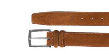 Premier Ebony Belt