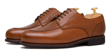The Budapest - Goodyear Welted Excelentes zapatos.