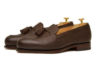 The Bilbao - Goodyear Welted
