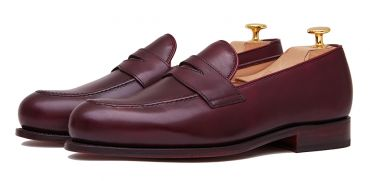 The Montpellier - Goodyear Welted Muy elegantes