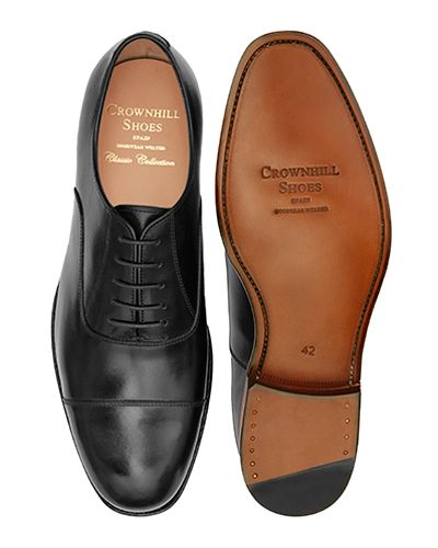 The Chicago - Goodyear Welted