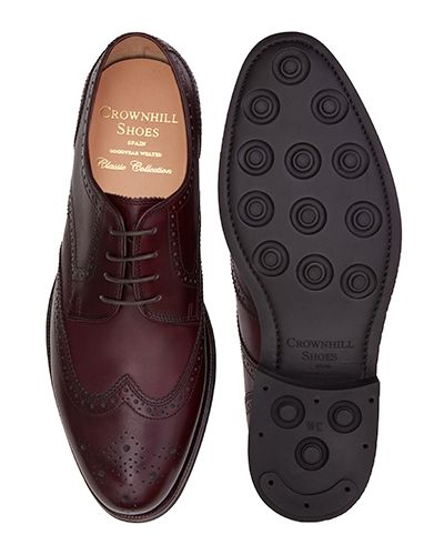 The Rotterdam - Goodyear Welted