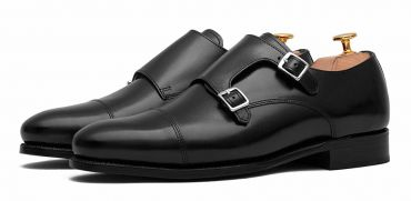 The Milan - Goodyear Welted