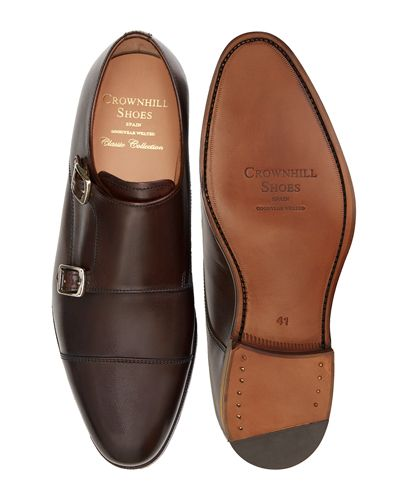 The New Turin - Goodyear Welted
