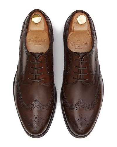 The New Berlin - Goodyear Welted