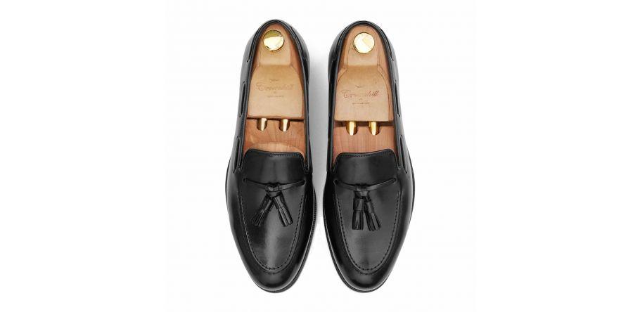 MOCASIN LAZO | In her shoes en 2019 | Zapatos, Zapatos