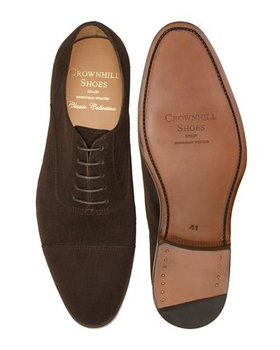 THE ALEXANDRIA - Goodyear Welted