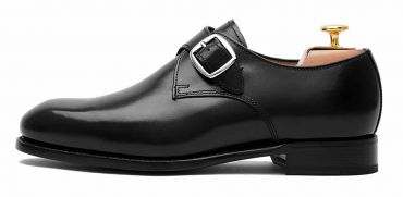 The Dallas - Goodyear Welted