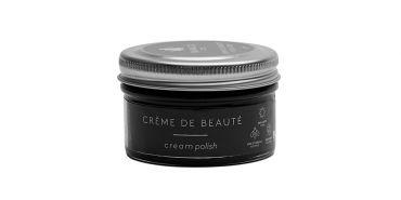 Saphir Pommadier Cream Black