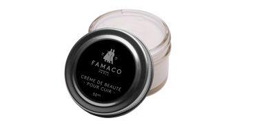 Saphir Pommadier Cream Neutral
