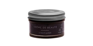 Saphir Pommadier Cream Brown