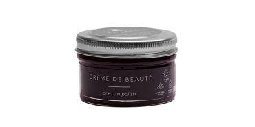 Saphir Pommadier Cream Burgundy
