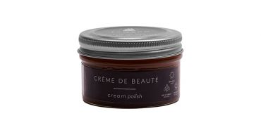 Saphir Pommadier Cream Mahogany