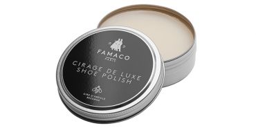 Neutral wax, neutral shoe polish, wax saphir, recolorante wax, to shine shoes, neutral cream
