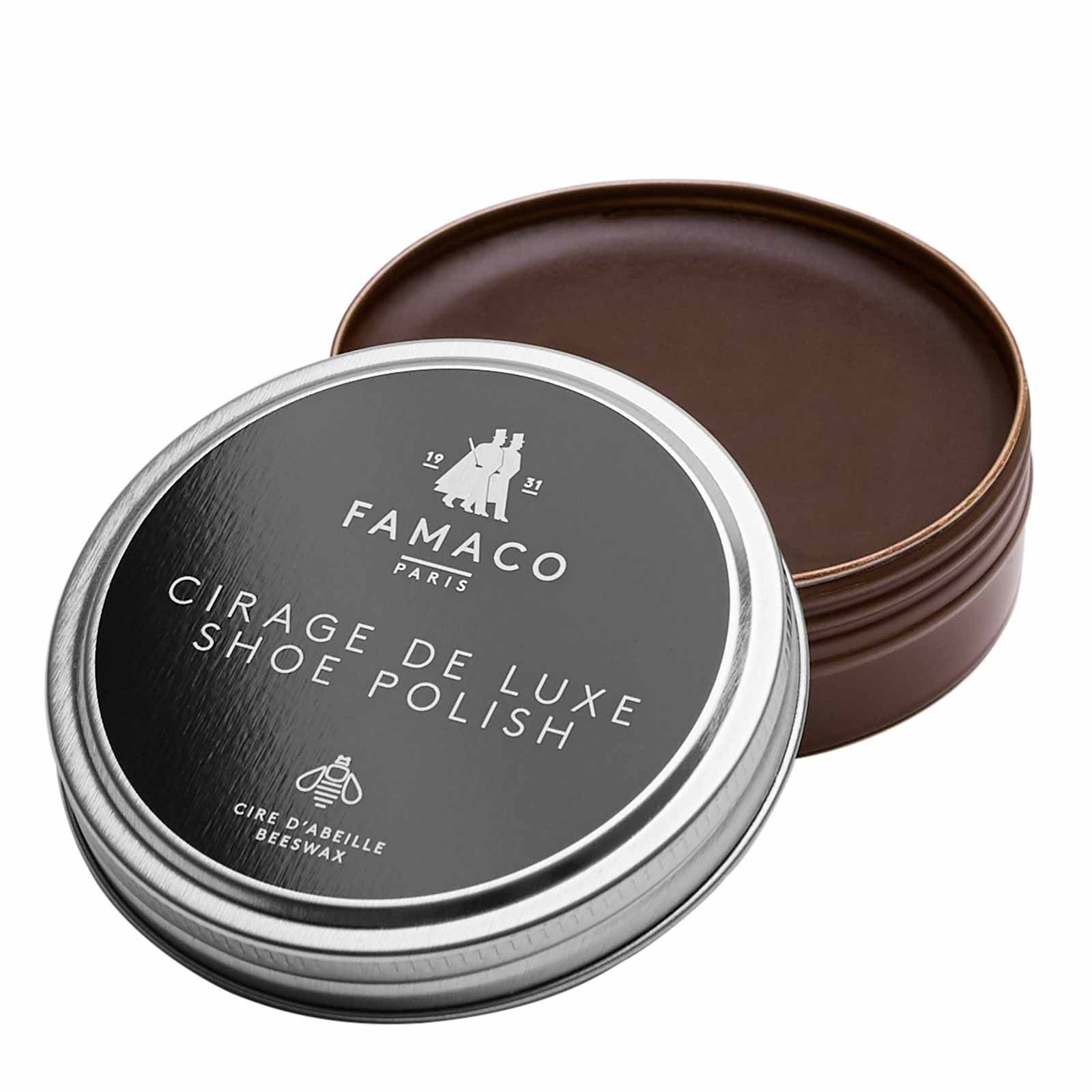 high quality get cheap the best Wax Famaco Medium Brown