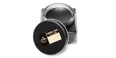 Saphir 1925 Cream Black
