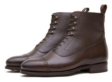 Pour Crownhill Bottes Balmoral Hommes Shoes OikPXZu
