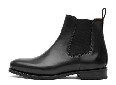 Chukka boots, black mens boots, mens cassual boots