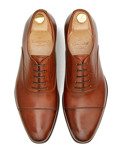 The St. Louis - Goodyear Welted
