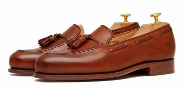 The Venice - Goodyear Welted Excelentes