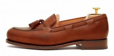 The Venice - Goodyear Welted