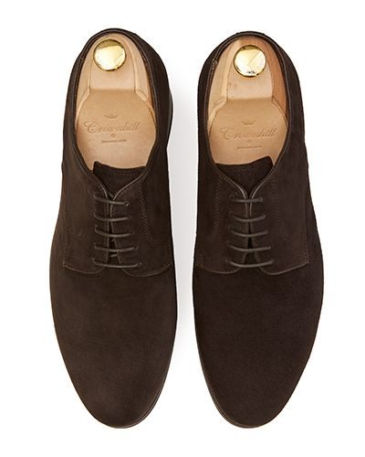 The New York - Rubber Sole - Goodyear Welted