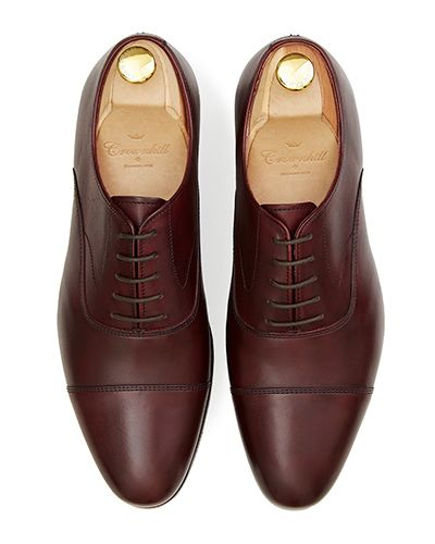 The Seville - Goodyear Welted