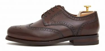 The New Berlin - Rubber Sole - Goodyear Welted