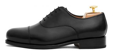 The New York - Goodyear Welted