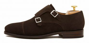 The Palermo - Goodyear Welted