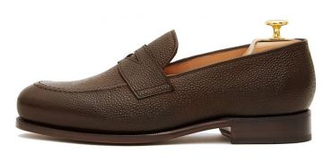 The Paris - Goodyear Welted