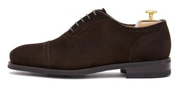 The Hamburg - Rubber Sole - Goodyear Welted