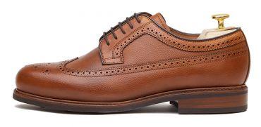 THE COPENHAGEN - Goodyear Welted