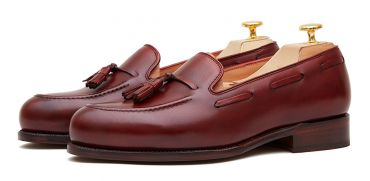 The Florence - Goodyear Welted