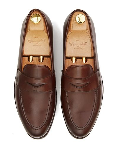 The New Belfast - Goodyear Welted