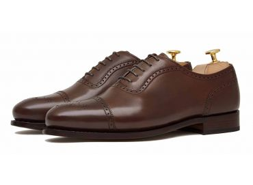 The New Reims - Goodyear Welted