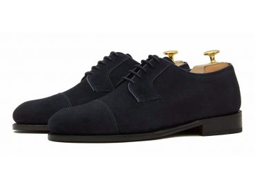 The New Los Angeles - Rubber sole - Goodyear Welted