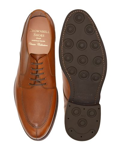 The Lyon - Goodyear Welted