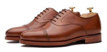 Oxford legate shoes, brown Oxford shoes for men, dress shoes, suede dress shoes, original shoes, formal shoes, office shoes, business shoes